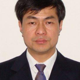 Dr Lin Zhou