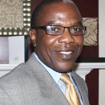 Dr. Francis Nah Kateh