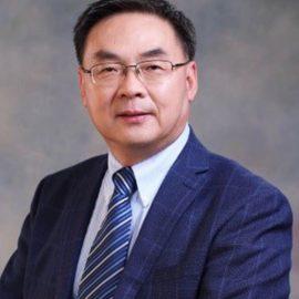 Dr. Wen He