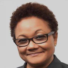 Professor Angela Lamensdorf Ofori-Atta