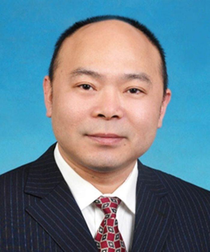 Prof Haung Pintong