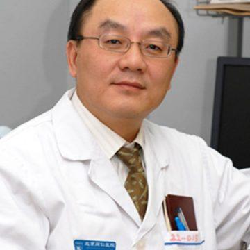 Prof. Qiang Zhu, MD & PhD