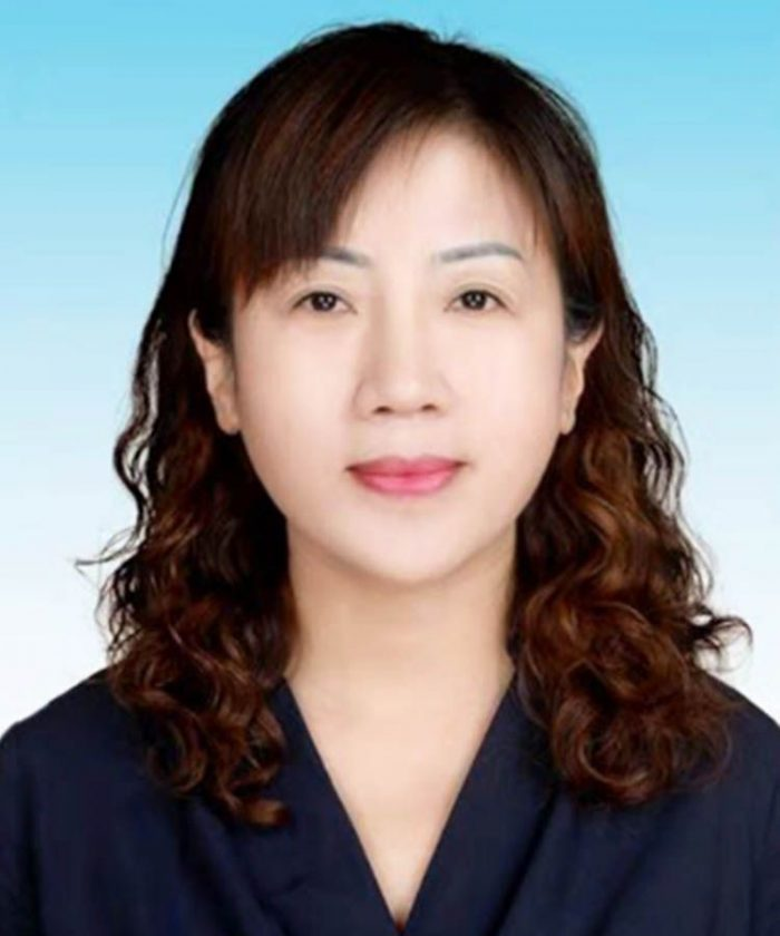 Dr Fang Nie