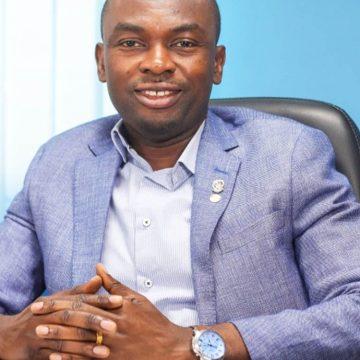 Dr Dennis Addo MD MPH MGCP