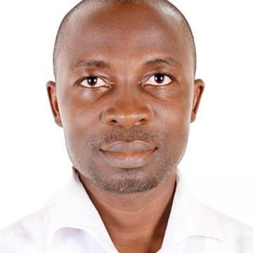 Dr Benedict Owusu Yankyera